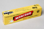 MONIDUR brillant pour metaux/chrome - Tube, 100g